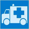 Icon Krankenwagen