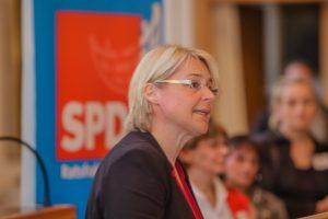 Frühjahresempfang SPD-Ratsfraktion Kiel