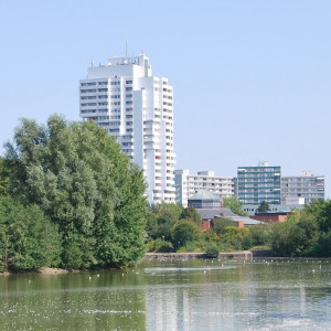 Mettenhof