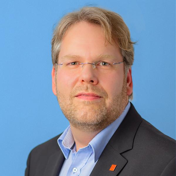 Matthias Treu