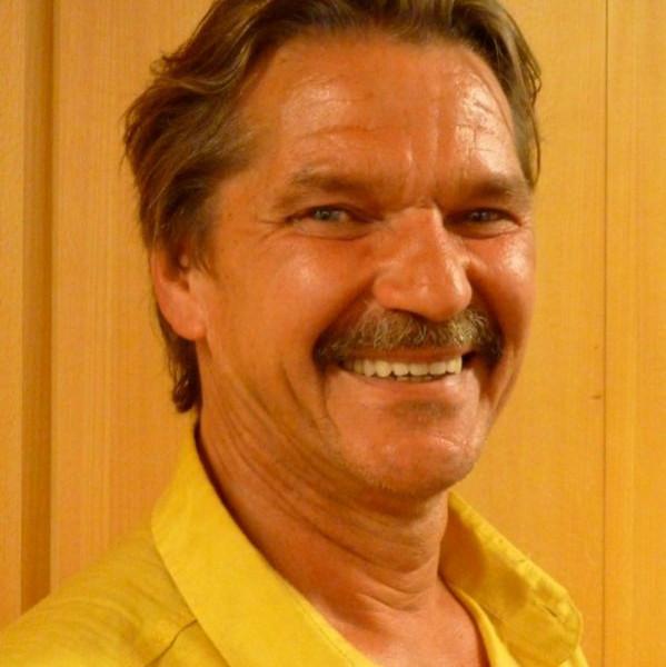 Frank Launert