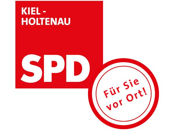 Logo Holtenau: Für Sie vor Ort!