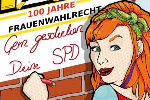 100-Jahre-Wahlrecht