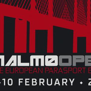 Plakat Malmö Open