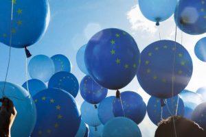 Kommt zusammen, macht Europa stark