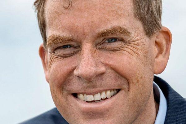 Ulf Kämpfer - viel mehr vor