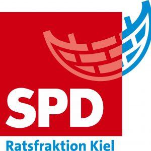 Logo SPD-Ratsfraktion Kiel