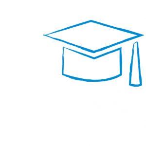 Ein Symbol für das Politikfeld Hochschule