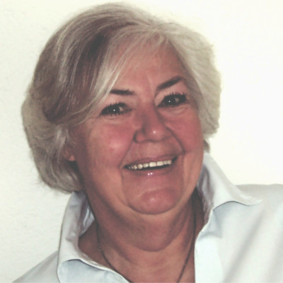 Ingrid Lietzow