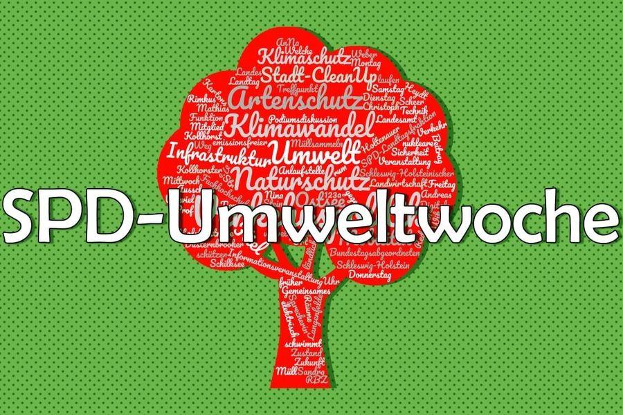 SPD-Umweltwoche