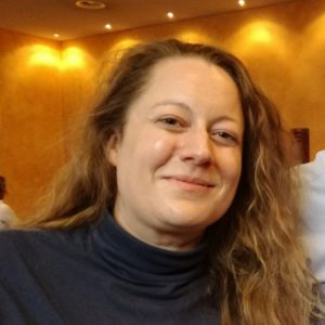 Katharina Mahrt