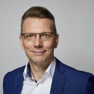 André Wilkens