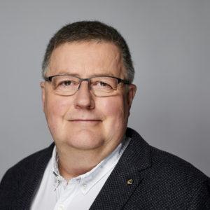 Hans-Friedrich Traulsen