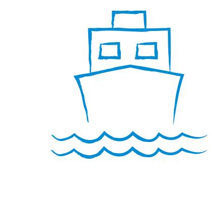 Ein Symbol für das Politikfeld Traditionsschiffe