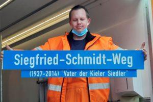Siegfried-Schmidt-Weg
