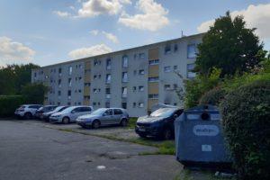Mettenhof Haus Roskilder Weg